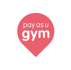Pay As U Gym / GAP Fit