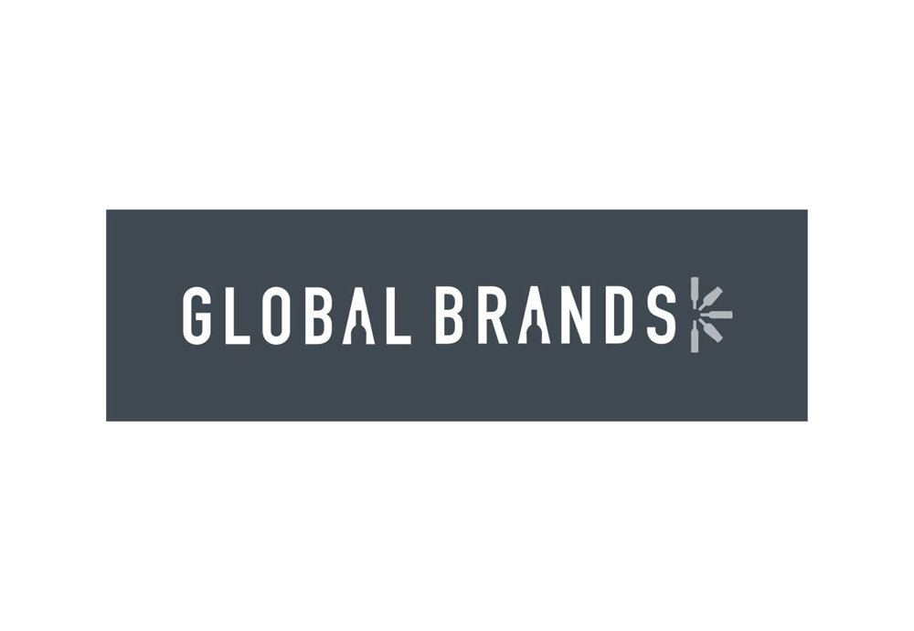 Global Brands logo