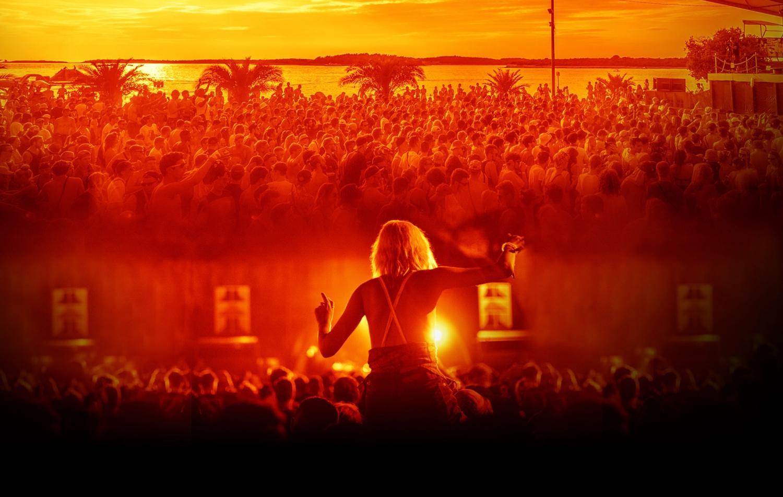 Rockstar / Outlook Festival