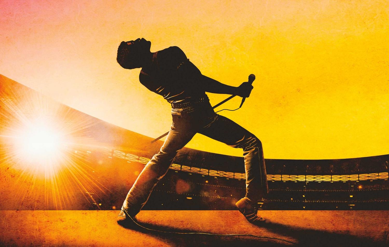 Bohemian Rhapsody / BA