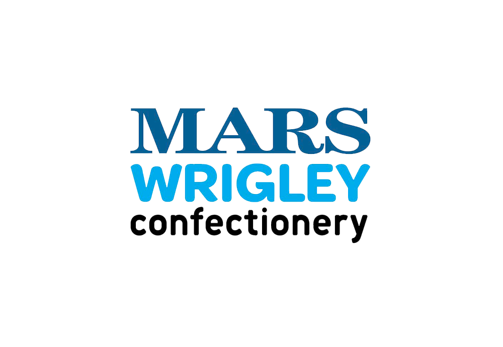 Mars Wrigley Confectionery logo