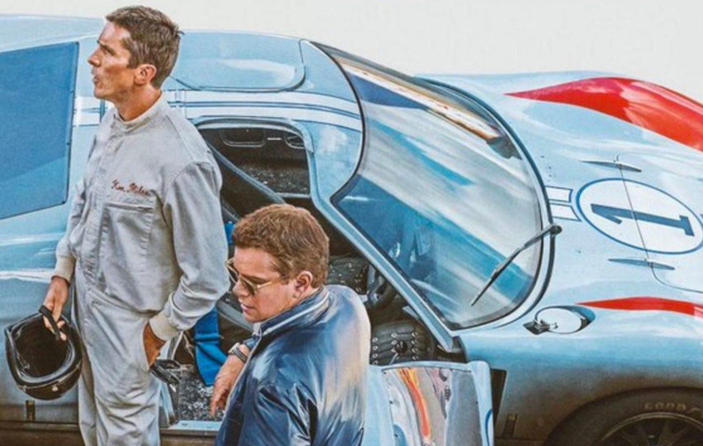 Goodyear / Le Mans '66