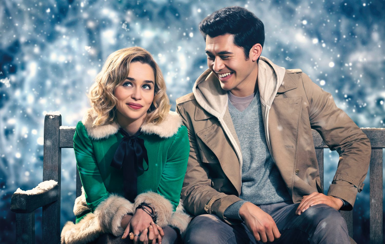 Last Christmas / Tinder